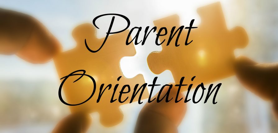 The Oriental School Parent Orientation