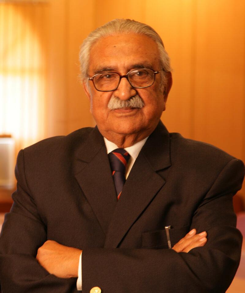 Dr K.L Thakral