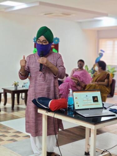 10. Kuljeet Singh Seminar