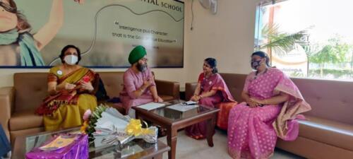 15. Kuljeet Singh Seminar