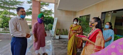 1. Kuljeet Singh Seminar