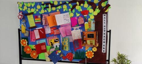 2. Teachers Day