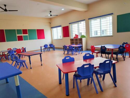 Classroom Junior