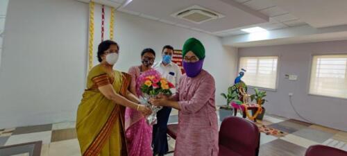 7. Kuljeet Singh Seminar