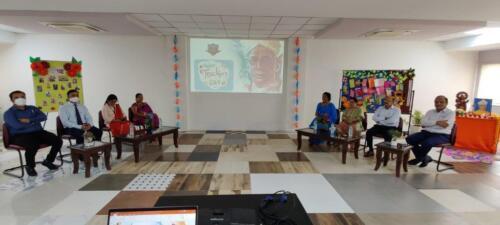 7. Teachers Day