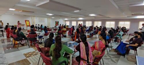 8. Kuljeet Singh Seminar