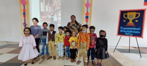 8. Wonder Child of Bhopal