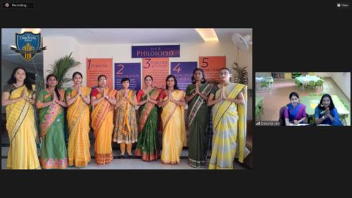 Diwali Assembly2
