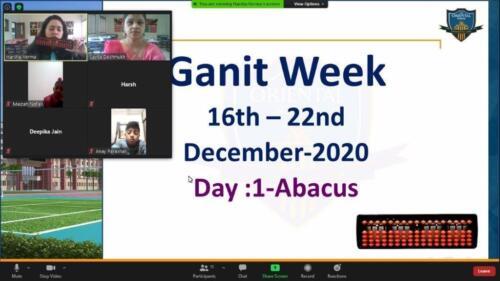GANIT WEEK21
